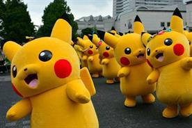 Blog: Pokémon Go and all that