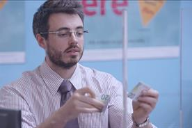 Carat set to win Post Office media account