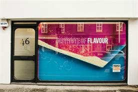 In pictures: Propercorn joins forces with Bompas & Parr for Institute of Flavour