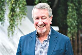Pulse Group's executive chairman, Gerry Ellender