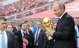 The death of the World Cup