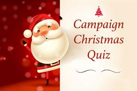 Campaign Christmas quiz: How well do you remember 2017?