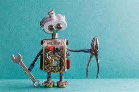 Automation won't steal your job, unless you resist it