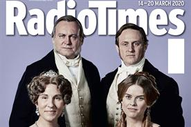 Tom Loxley and Shem Law replace Mark Frith as Radio Times editors