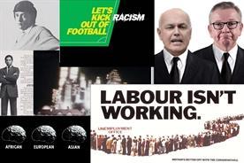 Jeremy Sinclair's favourite ads
