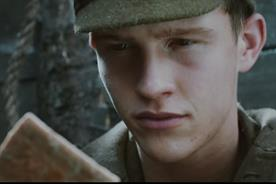 Sainsbury's Christmas WWI 'truce' ad