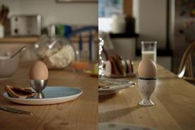 Sainsbury's: latest TV ad promotes the supermarket's ethical credentials