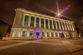 Science Museum recruits eight new suppliers