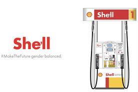 Turkey of the Week: Shell's She'll shill is a total shit show