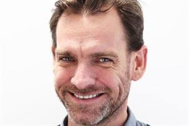 Simon White: chief strategy officer at Inferno+Draftfcb