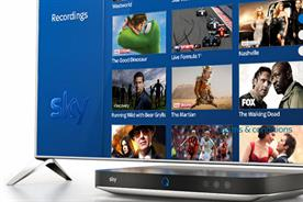Sky: Sky warns of 'weakness' in TV ad market