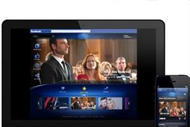 Sky: partners with Facebook to launch Sky Share app
