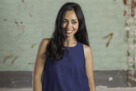 Nazanin Rafsanjani: Gimlet's creative director