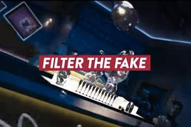 Smirnoff': 'pretentious bar' TV ad is banned