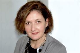 Linda Smith: interim chief executive of RadioCentre