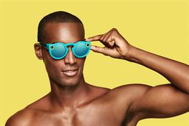 Snap: Snapchat's parent may be working on a float