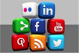 Social media: mixed fortunes for some as users increase while adspend falls