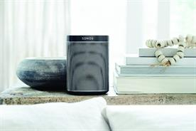 Sonos campaigns against tinny speakers in 'You're better than this'