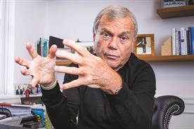 Sir Martin Sorrell interview: 'S4 Capital's real competition is Accenture'