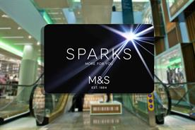Why Marks & Spencer got hyperpersonal to power its Sparks programme