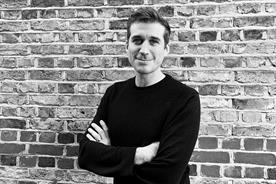 Spark Foundry hires OMD's Marcos Angelides for UK innovation role