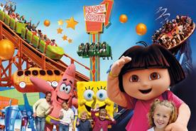 Families can also win a visit to Nickelodeon Land at Blackpool Pleasure Beach