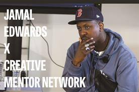 SBTV's Jamal Edwards on building a more diverse industry through mentoring