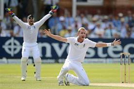 England cricket: News UK to add match highlights to its digital products