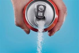 Sugar may be bad for your brand's health