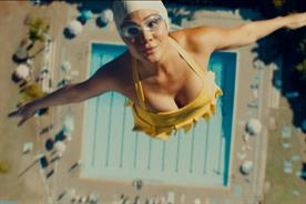 Giffgaff makes a splash with epic new ad