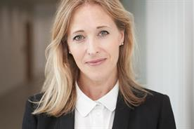 Clare Donald: the chief production officer at Ogilvy & Mather