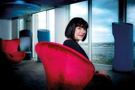 Power 100 2018: How Syl Saller brought innovation to the forefront at Diageo