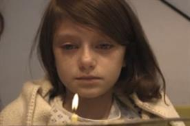 Save The children: campaign focuses on plight of young Syrians amid conflict