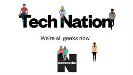 Tech Nation: how technology is redefining consumer groups