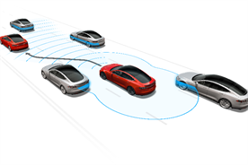 Tesla: accelerates plans for its smart car tech Autopilot