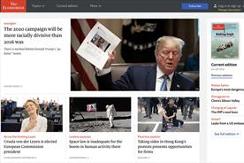Quality news sites get 'halo effect' on ad viewability