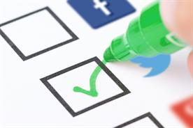 Why CMOs see social media as just another tick-box
