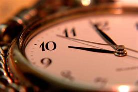 How to change our relationship to time and creativity in a deadline-driven business