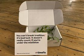 TimeTo speaks to witnesses of bad behaviour at office Christmas parties