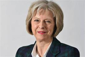 Theresa May to challenge Google and Facebook in front of UN