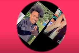 TikTok woos emerging creative talent with biggest UK ad campaign yet