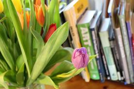Spring book reviews: 5 books to fuel fresh ideas