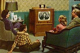 Building brands through 60 years of commercial TV in the UK
