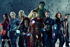 Avengers: Age of Ultron is the second biggest film of the year in the UK