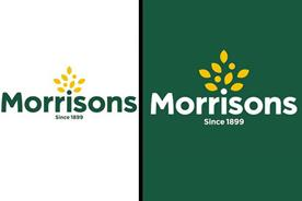 Could Morrisons replace its logo?