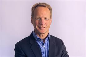 Keith Hunt, managing partner, Results International