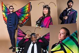 Meet adland's new crop of creative leaders