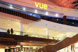 Vue: new marketing director joins from Lonely Planet