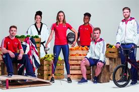 Aldi tightens British link as it unveils Team GB sponsorship campaign