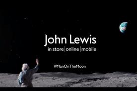 John Lewis Christmas campaign: product-focused content is shared more than big brand ads